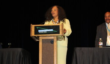 VIRGIE ROLLINS DNC Celebrates Black History Month with Our Values, Our Voice, Our Vote Series