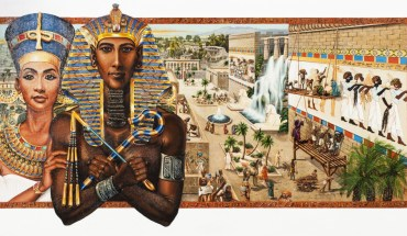 blackhistoryegypt Radio Facts Black History Trivia of the Day