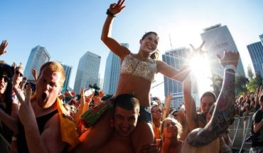 130111 UltraMusicFestival Mayor Calling for an end to ULTRA in Miami