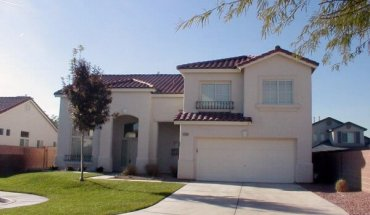 Las Vegas Homes 600x4501 Great Places to Invest in Real Estate
