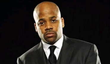 Damon Dash Does Have a Point