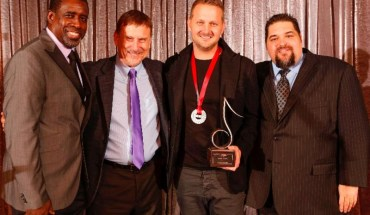 photo1 SESAC CHRISTIAN MUSIC AWARDS BESTOW TOP HONORS ON JASON INGRAM
