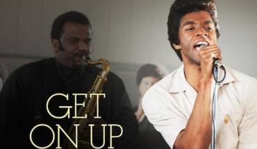 vibe james brown get on up biopic trailer The James Brown Biopic is Coming Soon: Peep the Get On Up Trailer