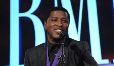 babyface NAB dinner 770x436 Kenny 'Babyface' Edmonds Honored During BMI's 66th Annual NAB Dinner