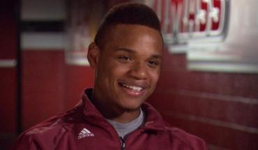 dm 140408 ncb interview derrick gordon Derrick Gordon Comes Out as The First Gay NCAA Division 1 Basketball Player