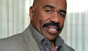 gty steve harvey nt 120430 wmain Writer Not Happy with Steve Harveys Speech to Mimi Faust