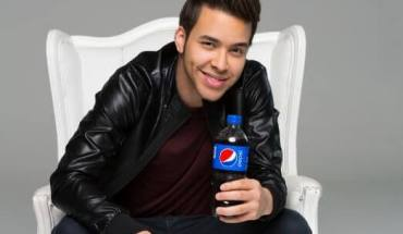 PepsiCo Prince Royce Partnership