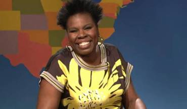 Leslie Jones on Weekend Update article story large Is Leslie Jones a Puppet for Black Excuses?