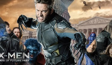 xmen days of future past SONY MUSIC RELEASES THE ORIGINAL MOTION PICTURE SOUNDTRACK OF X MEN: DAYS OF FUTURE PAST AVAILABLE DIGITALLY MAY 19 AND CD ON JUNE 3