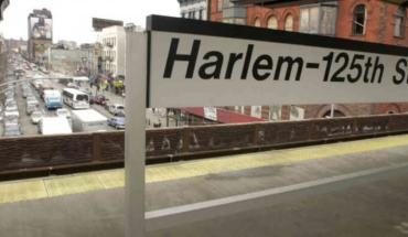 harlem subway wide dd8e476329c0f08f686d974b3f3ecac6bb2dc593 s6 c30 e1405931038668 Sony Music Masterworks Links Up with REVOLT TVs HELLO Harlem Initiative
