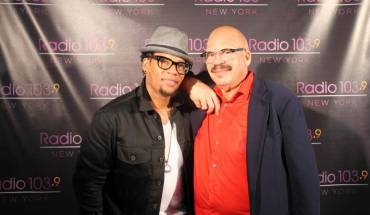 hughley tom joyner Cumulus Brands New Urban Radio Station in New York, Radio 103.9
