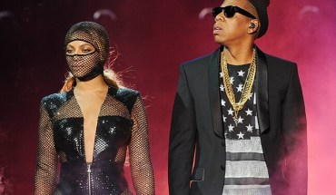 jay z beyonce on the run 15 2014 tour billboard 650 The Carters Release On The Run Tour Rehearsal Video