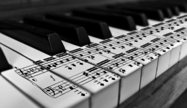 piano music 575x383 Recorded Music Revenues From TV, Film And Adverts Top £19m Last Year in the UK
