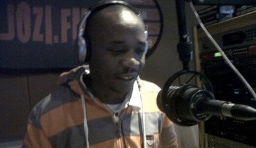 140702Donald3 jpg Jozi FM Radio DJ arrested for Murdering his Girlfriend