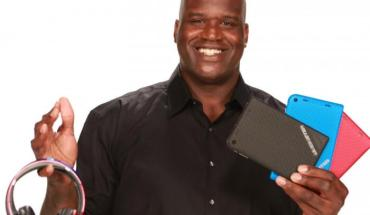 Shaq Monster Products edit e1406783515756 Shaquille ONeal Slated to Talk Monster Products on HSN