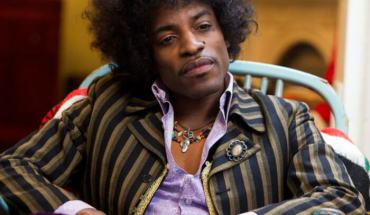 andre 3000 jimi hendrix Andre 3000 as Jimi Hendrix in All Is By My Side