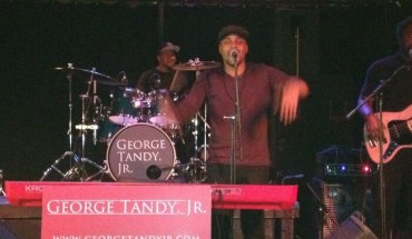 photo 58 e1406578027586 George Tandy Jr. Continues to March Toward Success