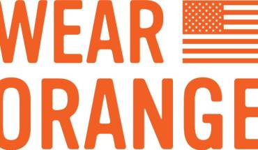 Wear Orange logo (PRNewsFoto/Everytown for Gun Safety)