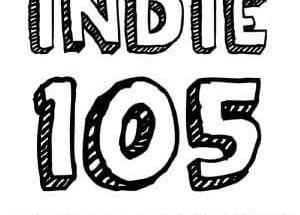 indie105