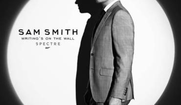 "Sam Smith To Sing Title Song To ""SPECTRE"" (PRNewsFoto/Sony Pictures Entertainment)"