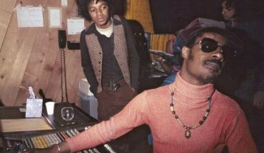 Stevie-Michael