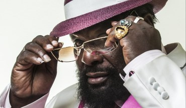 george clinton signing sesac