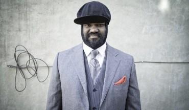 Gregory Porter (PRNewsFoto/Cunard)