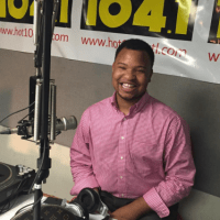 "Hot 104.1's Boogie D Interviews ""I am Delivert"" Dude about Kordell Stewart BJ"
