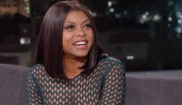 taraji on jimmy