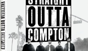 STRAIGHT OUTTA COMPTON is available on Blu-ray & DVD January 19th from Universal Pictures Home Entertainment. (PRNewsFoto/Universal Pictures Home Enterta)