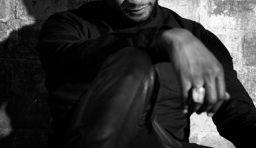 Grammy-award winning artist Usher to perform free concert at Allstate(R) Fan Fest (PRNewsFoto/Allstate Insurance)