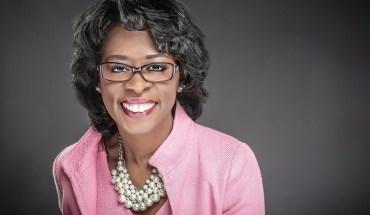Angela Talton, Nielsen Chief Diversity Officer (PRNewsFoto/Nielsen Holdings plc)