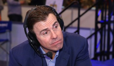 SAN FRANCISCO, CA - FEBRUARY 04:  Former NFL player Bill Romanowski attends SiriusXM at Super Bowl 50 Radio Row at the Moscone Center on February 4, 2016 in San Francisco, California.  (Photo by Cindy Ord/Getty Images for Sirius) ORG XMIT: 598497175 ORIG FILE ID: 508430110