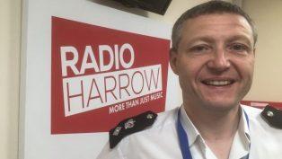 Borough Commander - Simon-Ovens