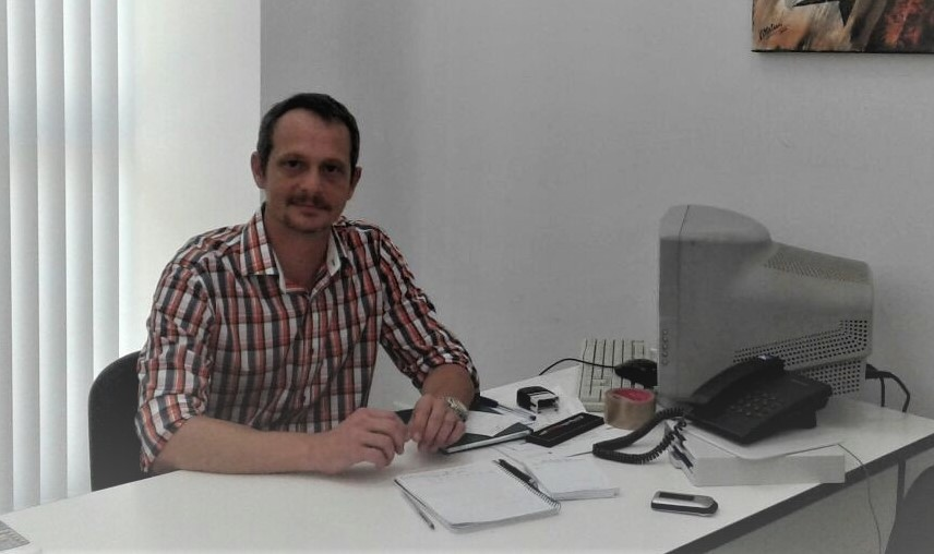 La falta de vacunas todavía no ha impactado en Las Parejas, dijo el Director del SAMCo Fernando Capozza