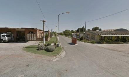 Investigan el homicidio de una mujer en Tortugas
