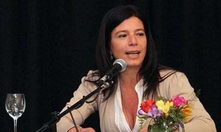 Carina Mozzoni: «No nos tienen que cobrar peaje por algo que no nos están brindando»