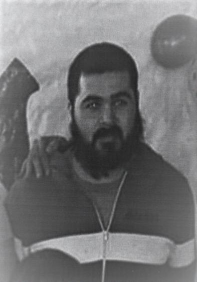 Se solicita información sobre el paradero de Germán Mario Rodríguez