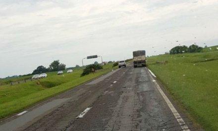 La Justicia ordenó reparar el tramo más crítico de la autopista a Córdoba