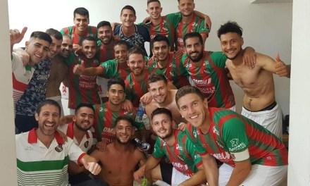 Ganó El Lobo en Paraná y se Clasificó
