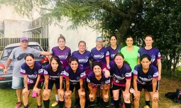 """""""Quedamos primeras, pero no somos campeonas todavía"""", dijo Jorgelina Álvarez de Las Fénix"""