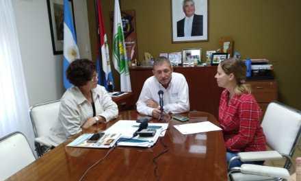 Se pone en funcionamiento el Programa Municipal de Salud