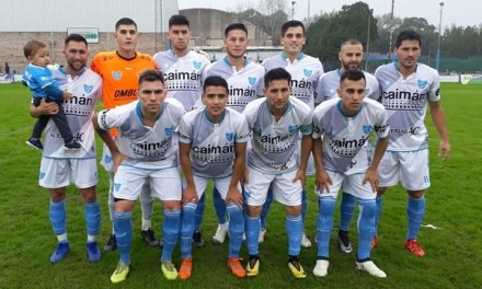 Importante victoria de Argentino en Las Rosas – Resultados y Posiciones