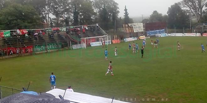 Se apagó el sueño del ascenso para Sportivo