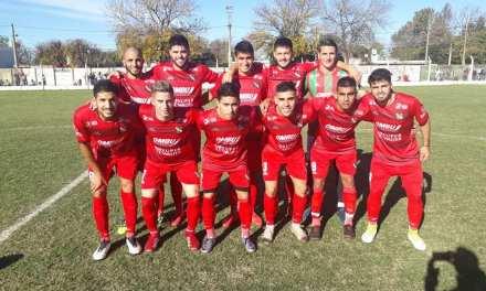 Pobre empate en Las Rosas entre el Kemmis y Sportivo – Resultados y Posiciones