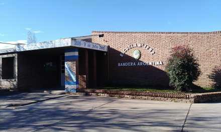 La Escuela 1.232 celebra sus 39 años