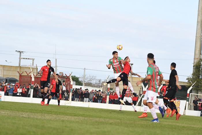 Histórico!!! Nuevamente El Lobo eliminó a Ñuls y pasó a Cuarto de Final de la Copa Santa Fe
