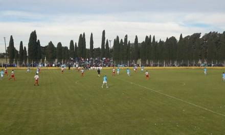 Sin goles se cerró la primera final de la Liga entre Campaña y Argentino