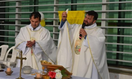 Trasladaron al Sacerdote de Las Parejas, Andrés Solís