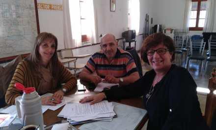 Charla sobre BioConstrucción en Casa del Bicentenario